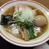 麺屋 朱乃輝 - 料理写真:和風しょうゆ味玉ラーメン