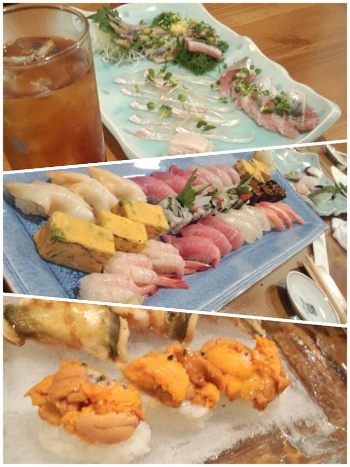 寿司処ひまわり