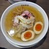 鉢ノ葦葉 - 料理写真:塩大盛withくんたま