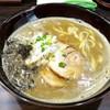 麺処 にそう - 料理写真:濃縮煮干し醤油 750円