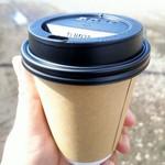 ヨシノリ コーヒー - ドリンク写真:グァテマラ