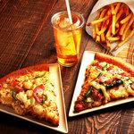 ピザーラ エクスプレス - 料理写真:家族でシェアして食べられるお得なCセット!!