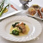 レストラン・バスク - バスク人が食べても納得できる本物のバスク料理