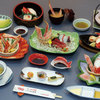 札幌かに本家 - 料理写真:殿様