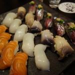 寿司ダイニング やまざき -
