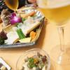ひょうたん寿司 - 料理写真:ままま一杯♪
