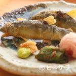 老松 喜多川 - 四季折々の風情が感じられる料理に、和食の奥深さを実感