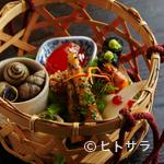 美山荘 - 自然豊かな花背の山里が育む食材をふんだんに
