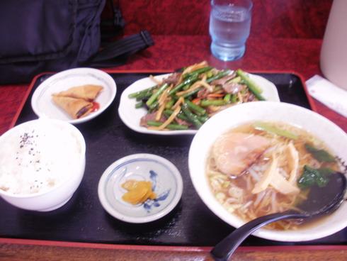 中国家庭料理 龍福