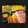 韓国亭豚や - 料理写真:サムギョプサル