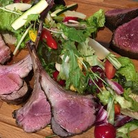 肉好きシェフの肉料理!!「MIXグリル」