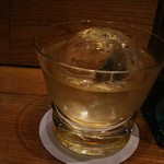 KAPPABASHI COFFEE & BAR - ジョニーウォーカーのブルーラベル