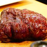 肉塊 UNO - イチボ