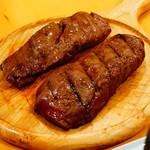 肉塊 UNO - 希少部位のカブリ