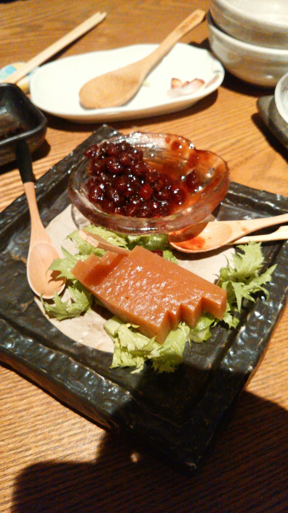 新日本料理 華