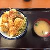 天丼てんや - 料理写真:オールスター天丼