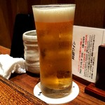 66118457 - 生ビール \600