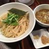 つけ麺 結心 - 料理写真:つけ麺大盛り 2017.4