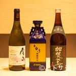 銀座 やまの辺 江戸中華 - ソムリエ厳選のワインを中心に多彩な飲み物をセレクト
