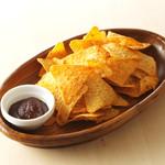キリン一番搾りガーデン - 当店オリジナル!ハワイのとっても甘いマウイオニオンべースのBBQソース。