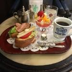神戸にしむら珈琲店 -
