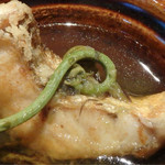 麻布十番松栄寿司 -