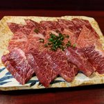 焼肉 ひろちゃん - 料理写真:超お薦め【サービス盛り】