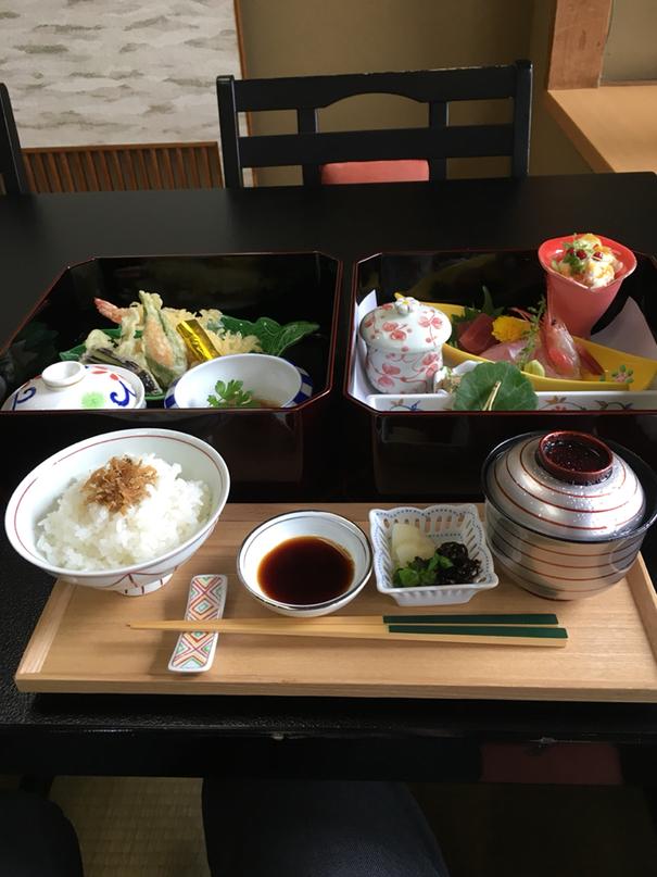 日本料理 花むら