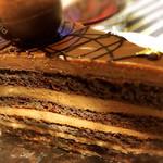 la vanille - 「トリュフショコラ」のアップ