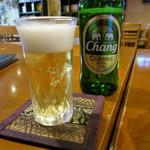 ヌアサヤム - チャーンビール(BEER CHANG)