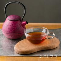 エスキス サンク - コーヒー、紅茶、ハーブティー