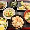 農村レストラン 筑膳 - 料理写真:4月 筍ご飯
