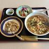 中国馳走ただしの厨 - 料理写真:ランチBセット、1260円です。
