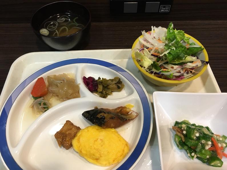 スーパーホテル東京JR立川北口