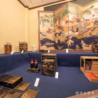 お辮當箱(べんとうばこ)博物館