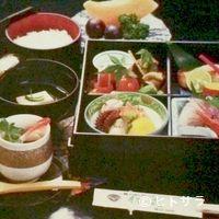 松花 - 松花堂弁当