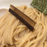 MEN-EIJI - つけ麺の麺