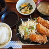 ニュースカフェ - 料理写真:曜日替り定食