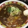 馬賊 - 料理写真:担々麺(850円)