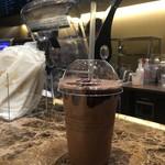 リンツ ショコラカフェ -
