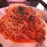 和風イタリアン創作料理 ねこのしっぽ -