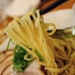 ABE's - 麺リフ