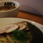 ABE's - ちょいボカシ