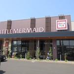 66260587 - ツタヤ和白店の入口にある福岡初上陸のベーカリー&カフェレストランです。