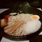 ハマカレ - 麺と具