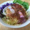 ファームレストラン あぜ道 より道 - 料理写真:サラダ