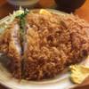 かつ平 - 料理写真:ロースカツライス1150円税込