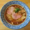 らぁ麺屋 はりねずみ - 料理写真:醤油らぁ麺 750円