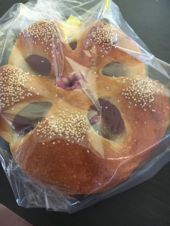 パン工房輝麦