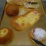 パン工房 ARAI -